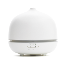 saje white large nebulizer